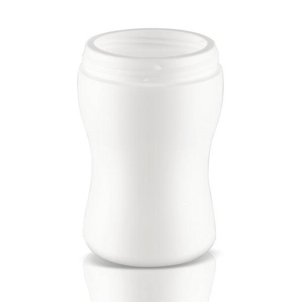plastic bubbles bottles jars   vials 650ml Jar