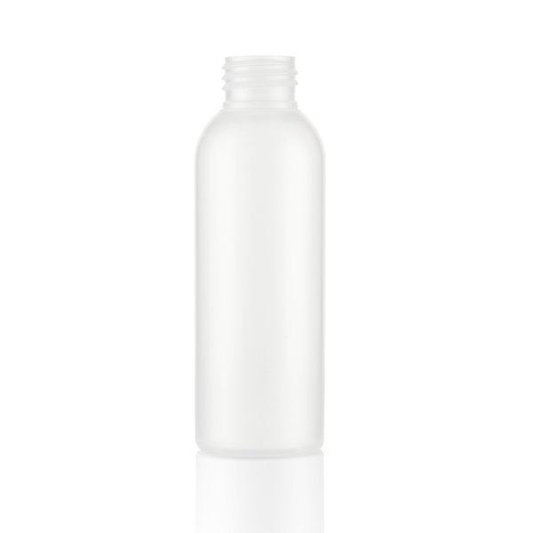 plastic bubbles bottles jars and vials 100ml boston round bottle