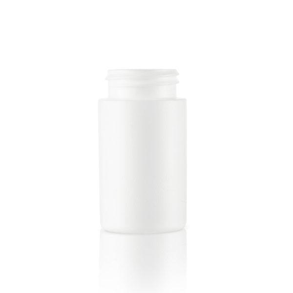 plastic bubbles bottles jars and vials 90ml tablet jar