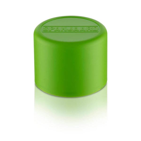plastic bubbles caps closures and lids 65mm round embossed aerosol cap