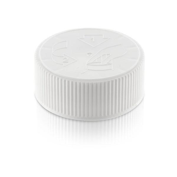 plastic bubbles caps closures and lids 28mm crc