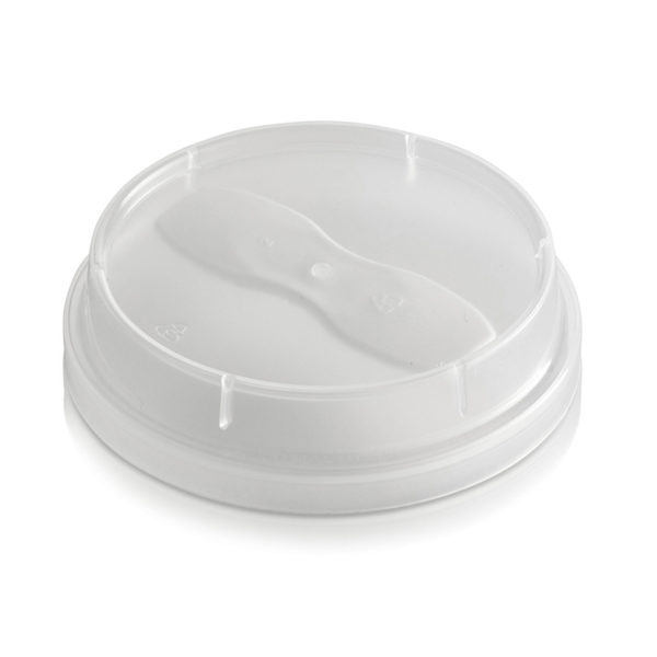 plastic bubbles caps closures and lids 74mm lid and spoon 1