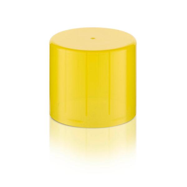 plastic bubbles caps closures lids 52mm square aerosol cap 01