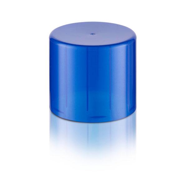 plastic bubbles caps closures lids 52mm square aerosol cap 02