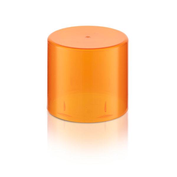plastic bubbles caps closures lids 52mm square aerosol cap 03