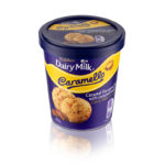 plastic bubbles containers tubs and lids 480ml Ice cream tub and lid with IML 02