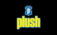 plastic bubbles plush logo 1