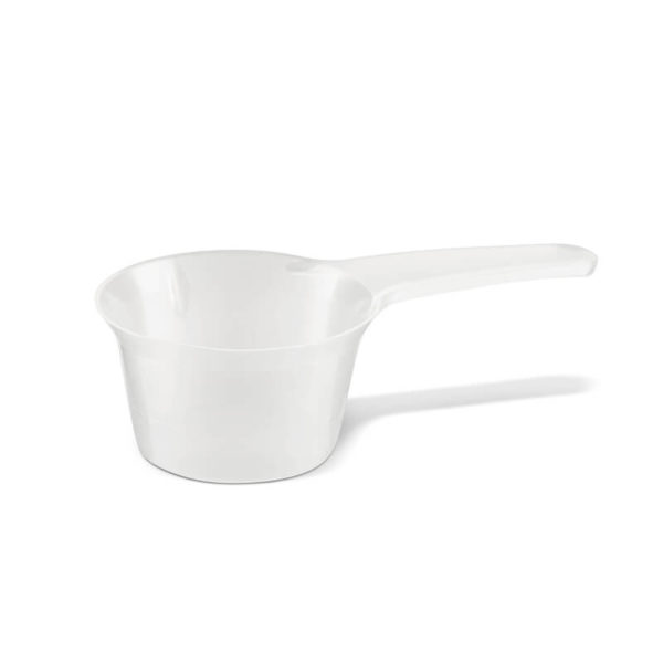 plastic bubbles scoops spoons and measuring cups 50ml 25g scoop 1