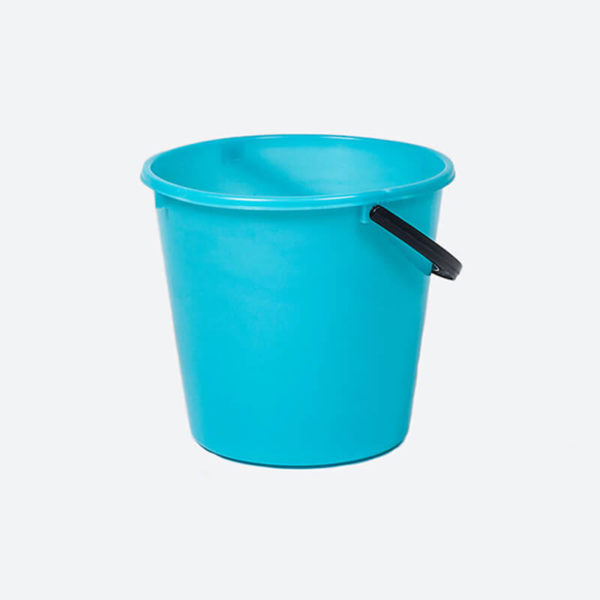 plastic bubbles 10L bucket