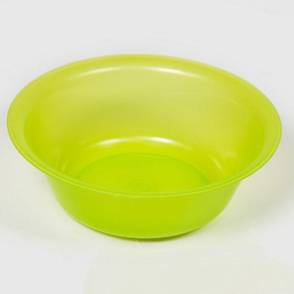 Plastic Bubbles 21cm Medium Mixing Bowl 02