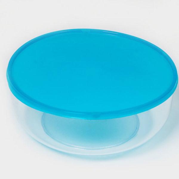 Plastic Bubbles 25cm Large Salad Bowl