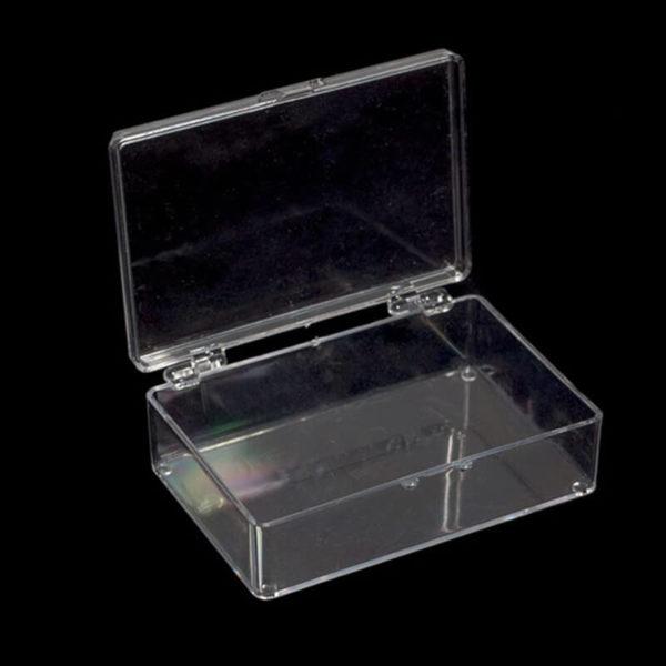 Plastic Bubbles Small Utility Box