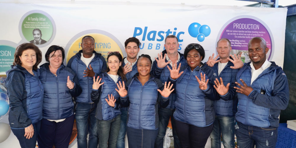 plastic bubbles team image 14 2
